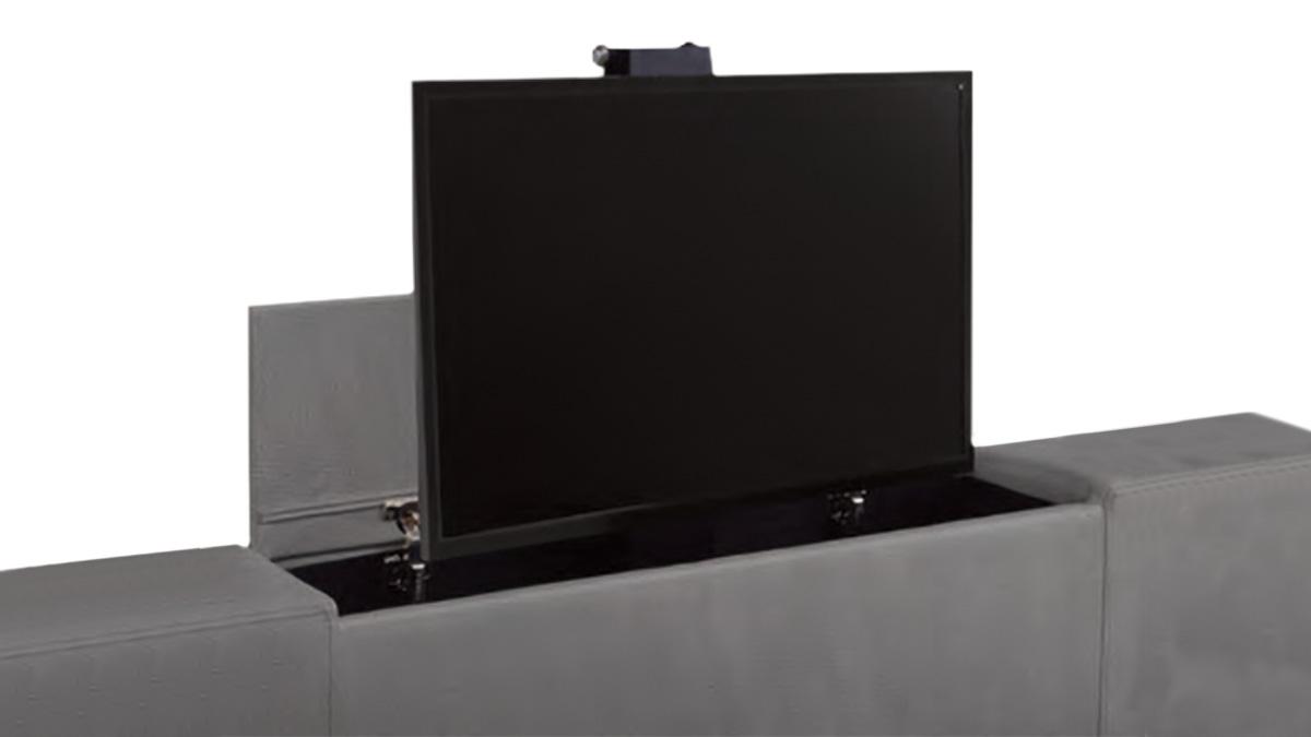 Cameron TV Bed Frame