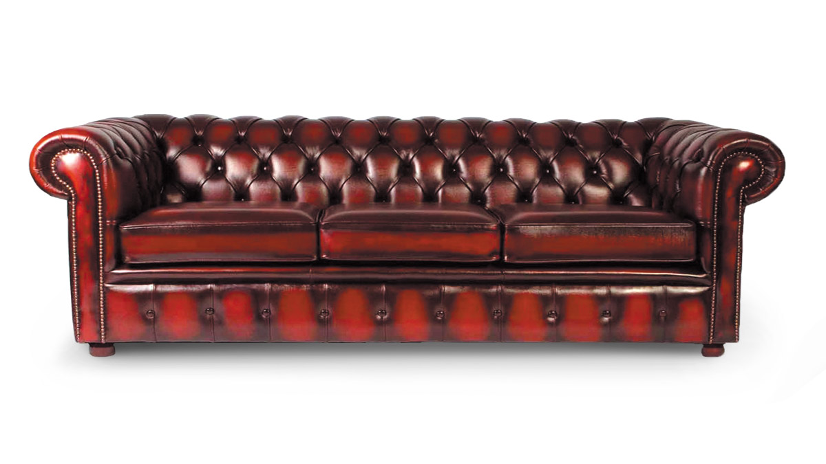 Chesterfield 4 Seater