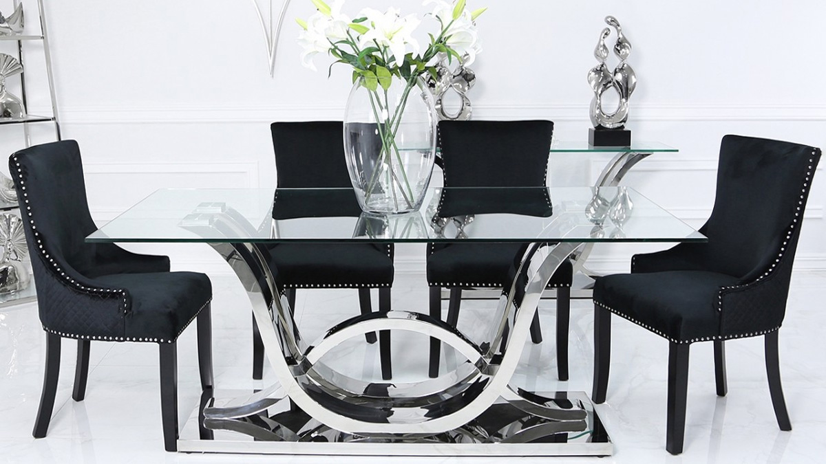 Cordelia Dining Set