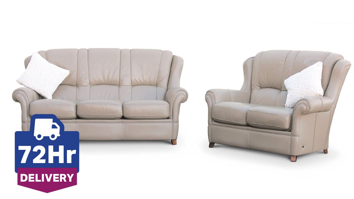 Fiorentino 3 Seater