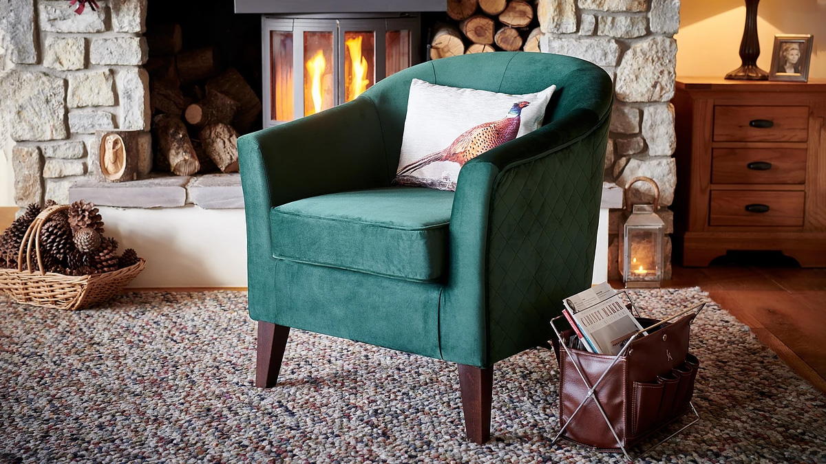 Galway Tub Chair