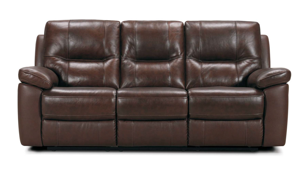 Grace 3 Seater Recliner