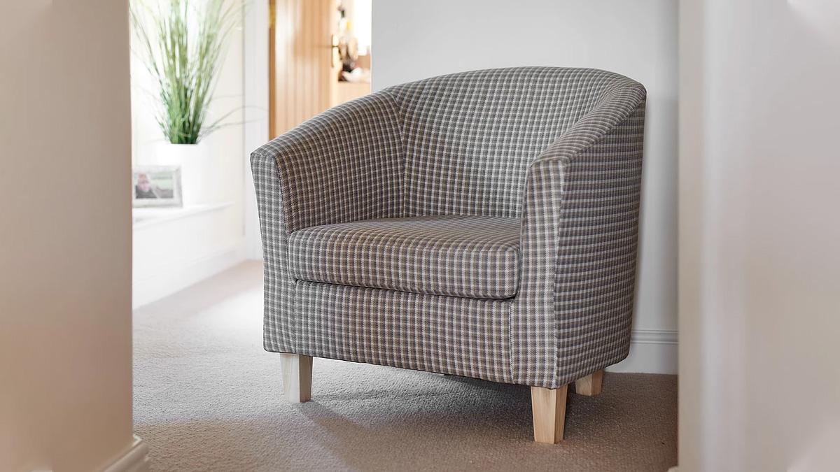 Jubilee Tub Chair