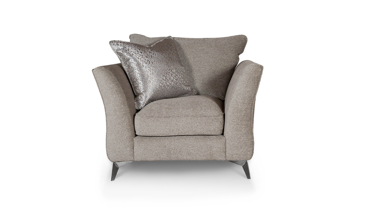 Kora Arm Chair