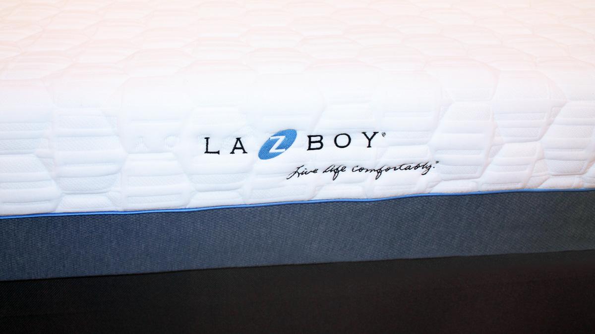 La-Z-Boy Mattress in a Box