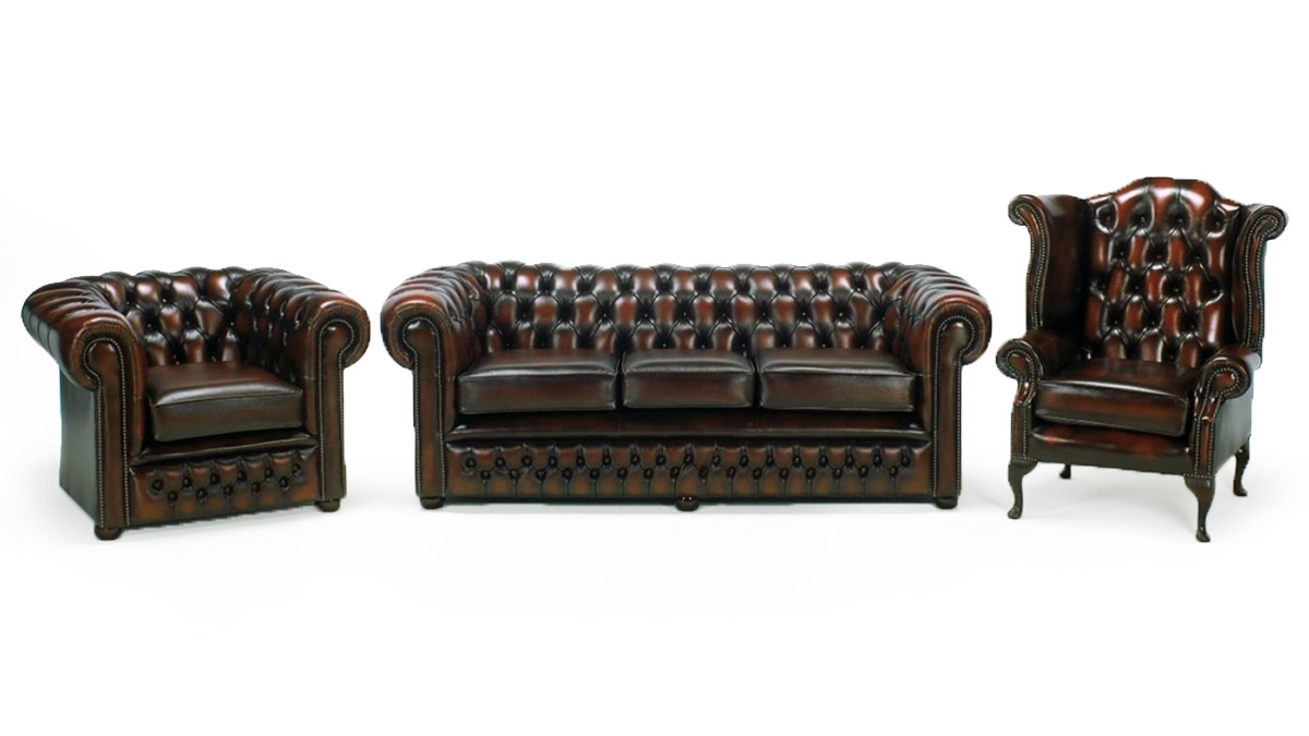 Orion Chesterfield Suite