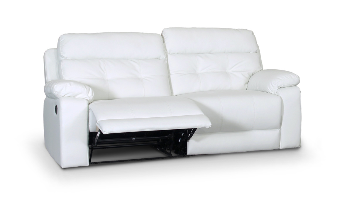Rio 3 Seater Recliner