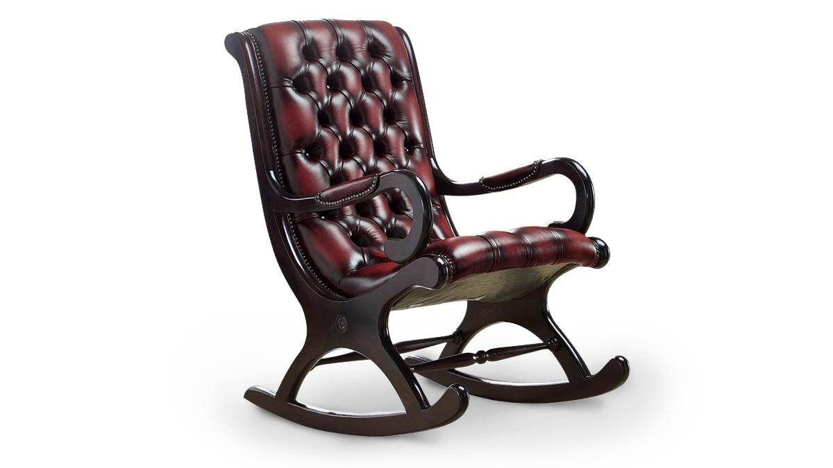 Rocking Slipper Chair
