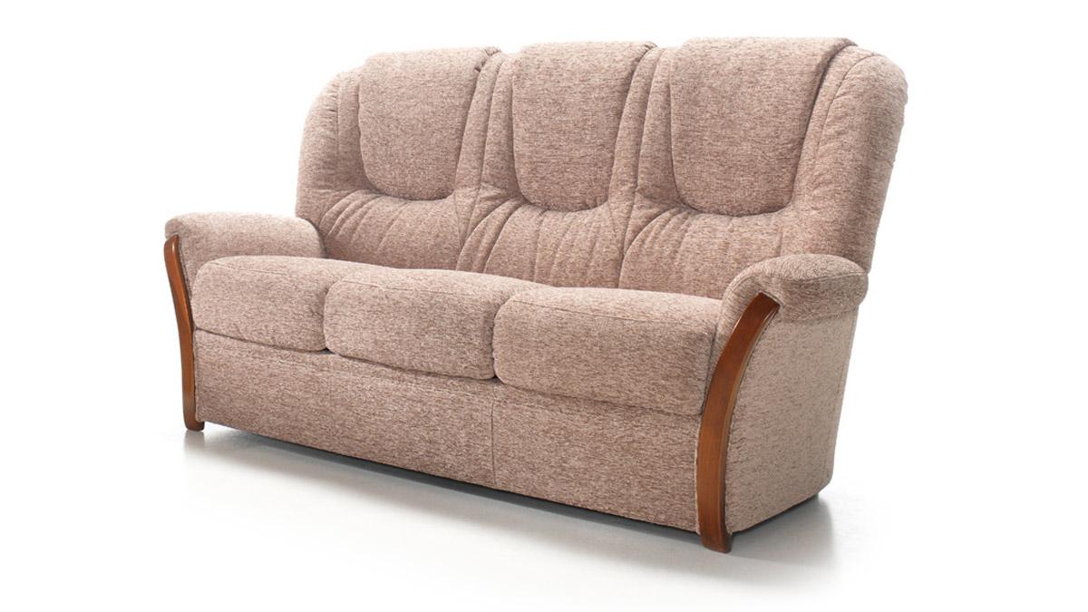 Sarah 3 Seater