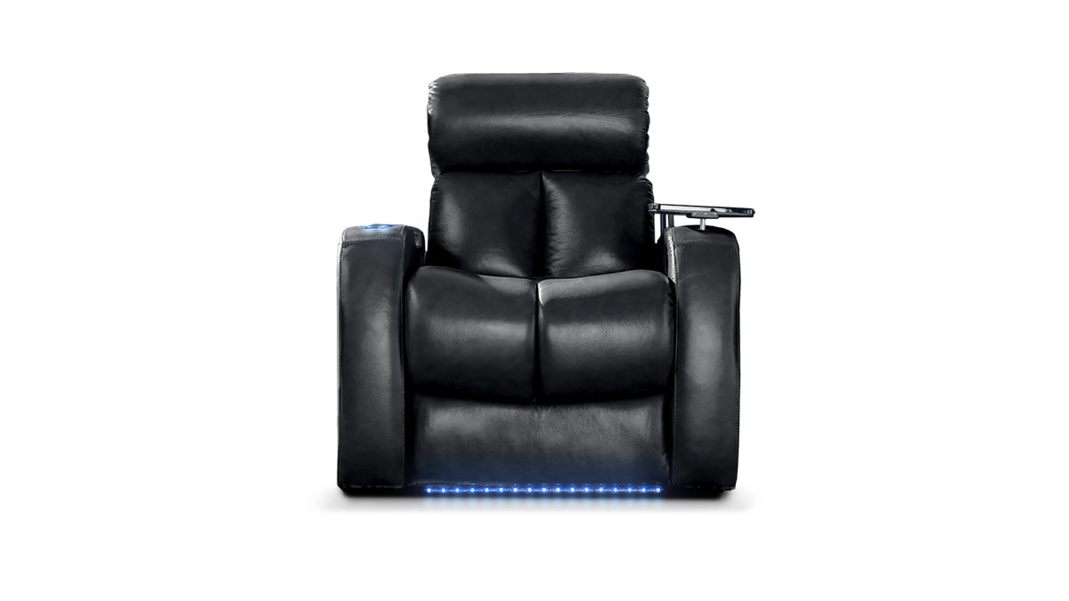 Vegas Electric Reclining Cinema Chair
